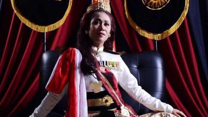Polisi Sita Kendil Isi Gumpalan Daging di Kontrakan Fanni Aminadia,Janin Ratu Keraton Agung Sejagat?