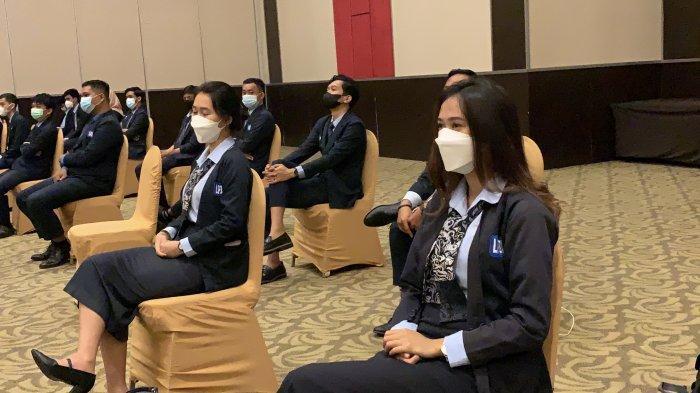 Politeknik LP3I Tamalanrea Yudisium 179 Mahasiswa, Siap Bersaing di Dunia Kerja
