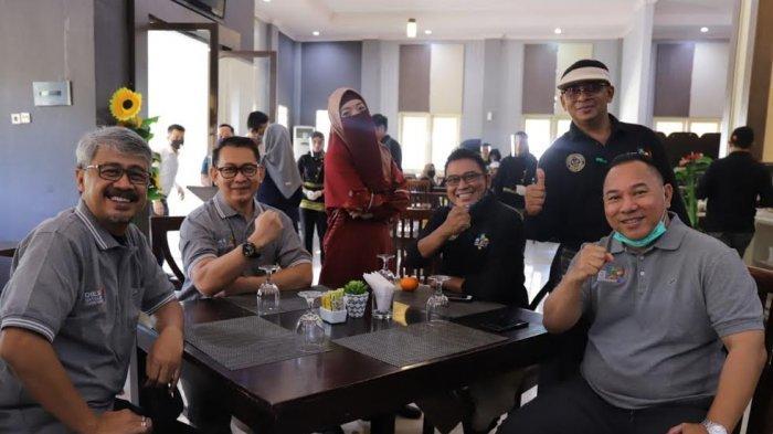 Poltekpar Makassar Gelar Seremonial Pembukaan Dies Natalis ke-29