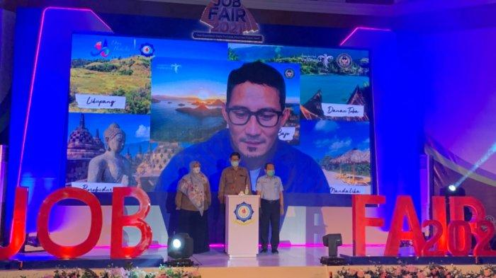 Politeknik Pariwisata Makassar Gelar Job Fair 2021 Secara Daring dan Luring