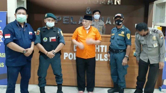 Jabir Bonto Ditahan di Polda Sulsel, Ketua DPRD Takalar Prihatin
