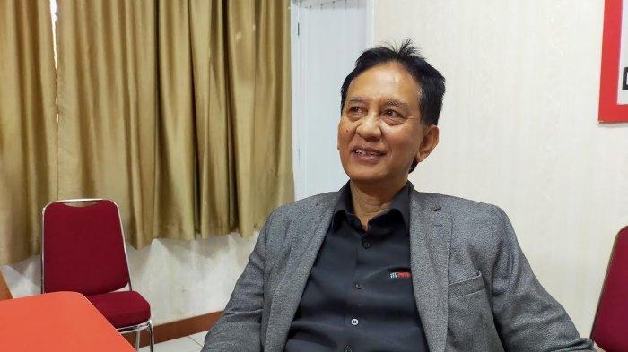 Ketua DPC Takalar Tersangka Penganiayaan, Begini Reaksi Badan Kehormatan PDIP Sulsel