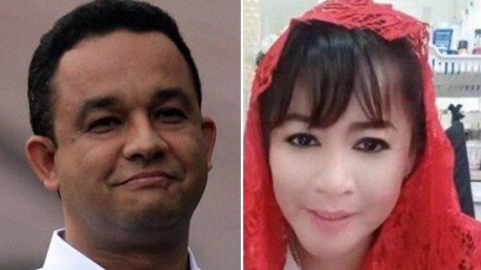 Politisi PDIP: Rizieq Shihab, Anies Baswedan, hingga Cikeas akan Dapatkan Azabnya, Tahun Cuci Bersih