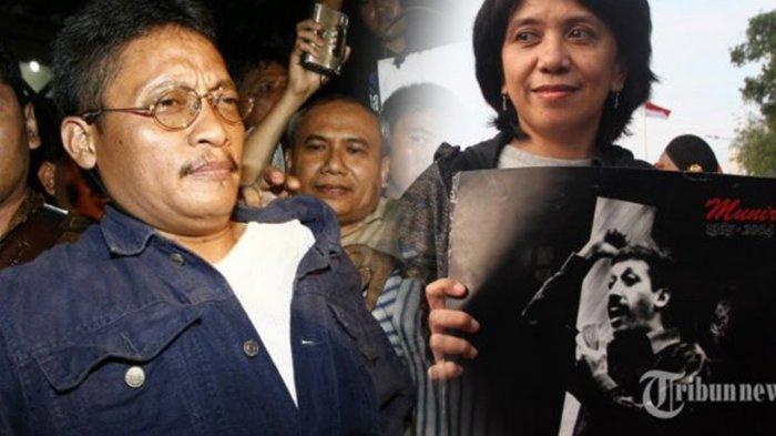 Profil Pollycarpus Pembunuh Munir di Garuda Indonesia yang Meninggal karena Positif Covid-19