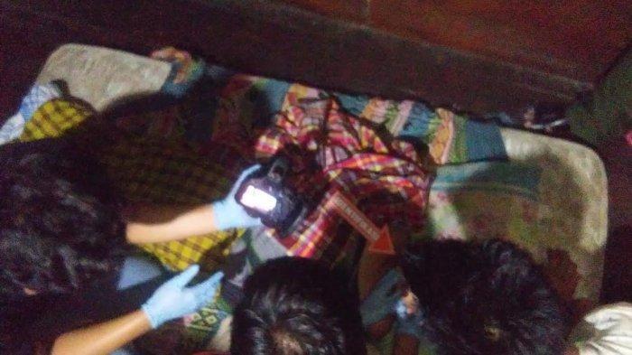 Polres Jeneponto: Dari Riwayat Percakapan dengan Suaminya, Megawati Memang Niat Bunuh Diri