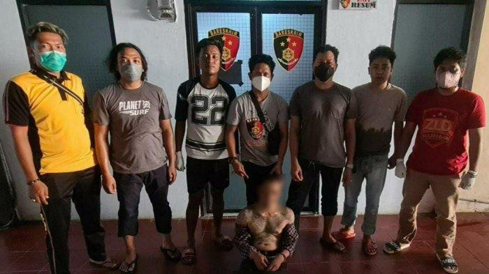 Warga Watang Sawitto Ditembak Polisi, Rupanya 'Spesialis' Curas Lintas Provinsi di Pinrang