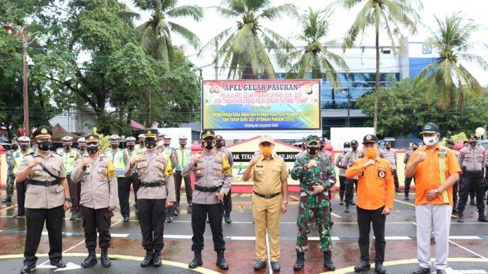 Bupati Takalar: Perayaan Nataru Harus Patuhi Prokes