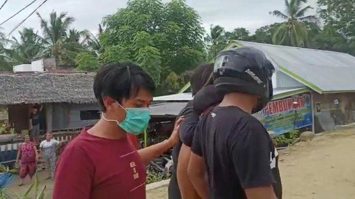 Buron 7 Bulan, Pelaku Penganiayaan di Pammana Wajo Akhirnya Diciduk Polisi