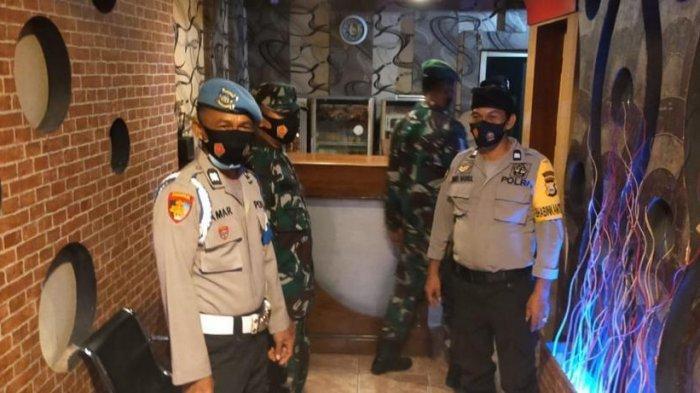 Personel Polres Wajo Dilarang ke THM dan Rumah Bernyanyi