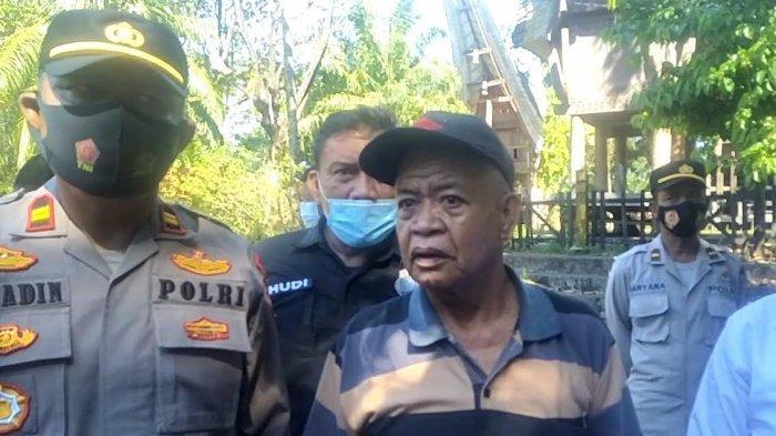 Kesaksian Warga Benteng Somba Opu Soal Penemuan Orok Bayi di Depan Rumah Adat Toraja