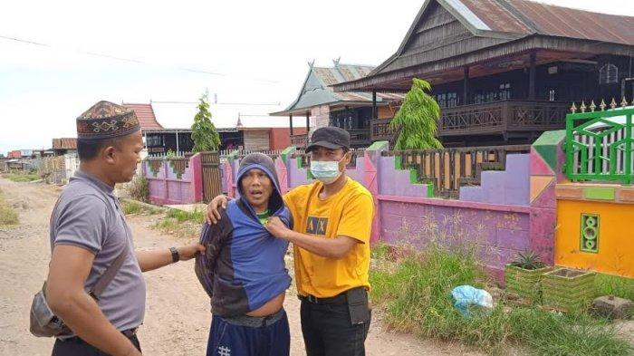 Warga Belawa Wajo Dibacok Parang Saat Tangkap Ikan, Pelakunya Tetangga Sendiri