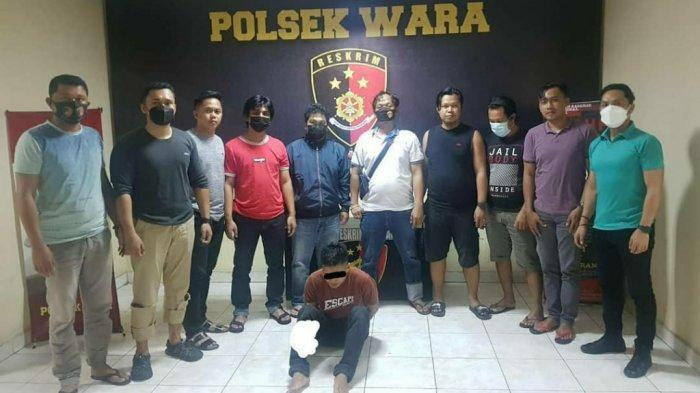 Begal HP Bocah di Palopo Ditangkap Saat Akan Melarikan Diri ke Kalimantan
