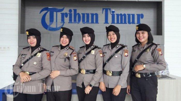 Selamat Hari Polwan 1 September: Berikut Sejarah dan Latar Belakang Dibentuknya Polisi Wanita