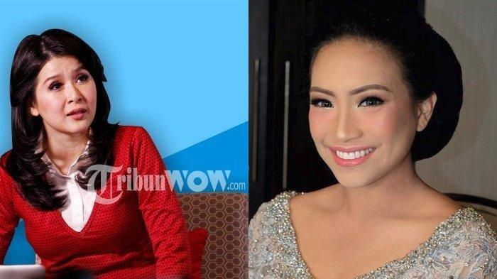 Peluang Ketum PSI Grace Natalie Lolos DPR Kalah dari Ponakan Prabowo Subianto Rahayu Saraswati