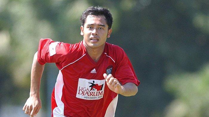 Masih Ingat Ponaryo Astaman? 2 Kali Bawa PSM Runner Up, Langganan Timnas dan Kini Jadi Bos 02 Klub
