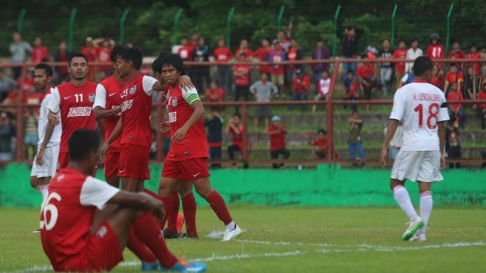 PSM Makassar Depak Markus dan Ponaryo untuk Persiapan Piala Presiden