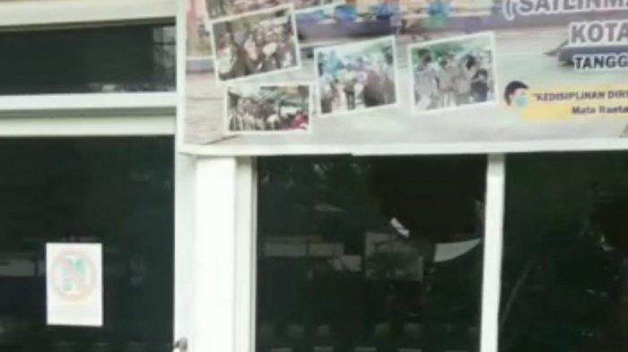Pos Satpol PP Makassar Diserang OTK, Iqbal Asnan Imbau Tak Disikapi dengan Emosional