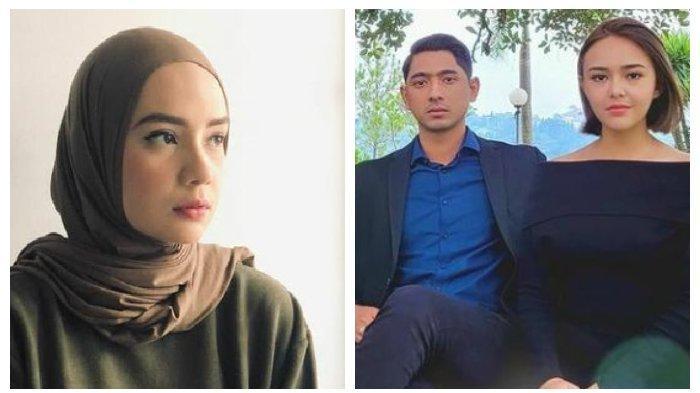Posisi Tangan Amanda Manopo Pegang Arya Saloka Suami Putri Anne Bikin Fans Baper, Cek Video 7 Detik