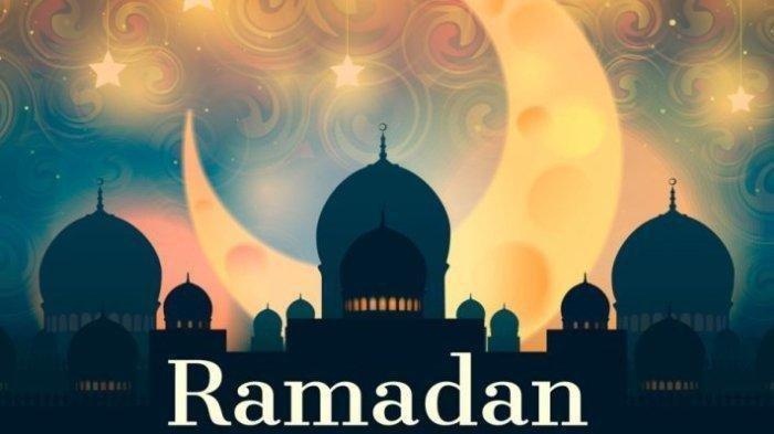 Kumpulan Gambar Dan Ucapan Selamat Jelang 1 Ramadhan 2020 Kirim Ke Instagram Facebook Whatsapp Tribun Timur
