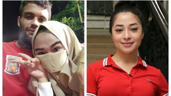 Wajah Calon Istri Diego Michiels Terpampang Nyata, Bandingkan Kecantikan Dhea dengan Nikita Willy