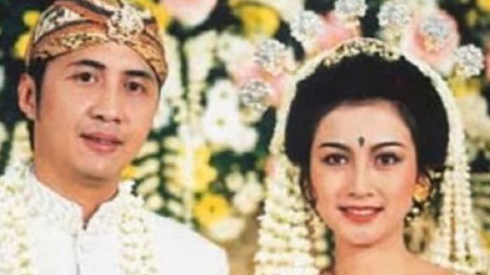 Ingat Trenady Pramudya? Suami Pertama Desy Ratnasari Tetiba Teken Akte Cerai Setahun Setelah Nikah