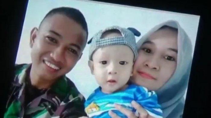 Praka Muhammad Dirhamsyah Bakal Dimakamkan di Taman Makam Pahlawan Mangilu Pangkep