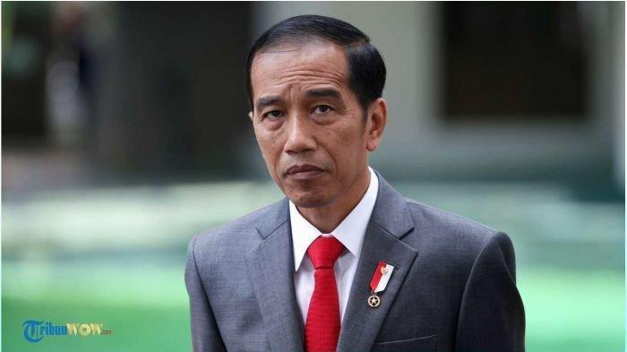 BREAKING NEWS: PPKM Level 4 Diperpanjang oleh Jokowi Sampai 9 Agustus