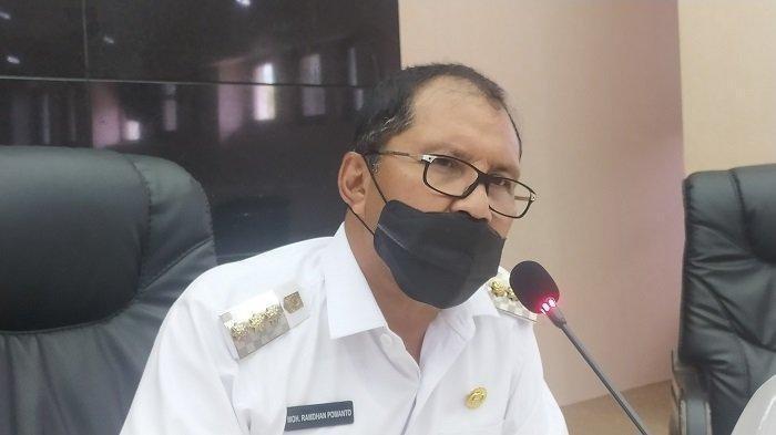 Makassar Zona Merah & PPKM Level 4, Danny Pomanto Sampaikan Permohonan Maaf ke Warga