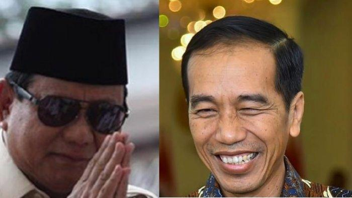 Ternyata 01 Jokowi Sudah Berulang Kali Minta Ketemu 02 Prabowo Subianto, Kenapa Belum Tatap Muka?