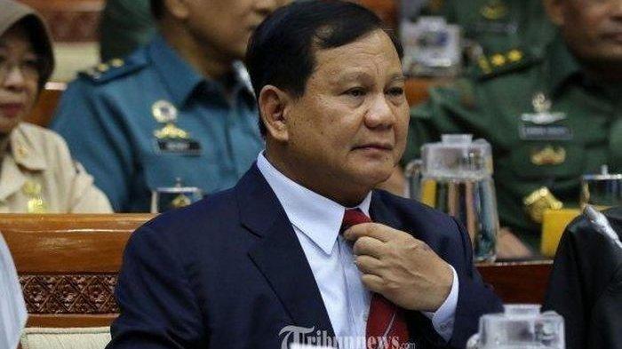 Prabowo Diam-diam Siapkan Strategi Hadapi Kapal-kapal China di Natuna, Belum Terjunkan Tentara