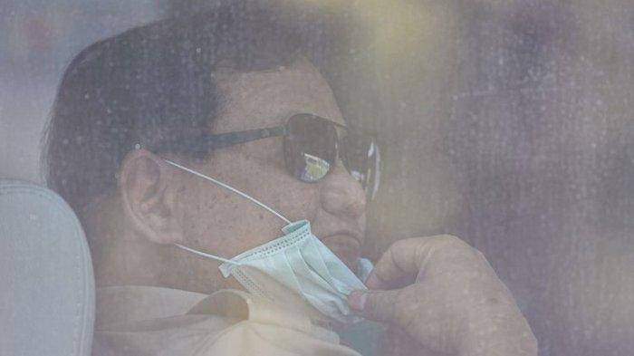 Prabowo Diam-diam Kerja di Belakang Layar Lawan Covid-19, Sudah Siap Datangkan 100 Ribu Alat Medis