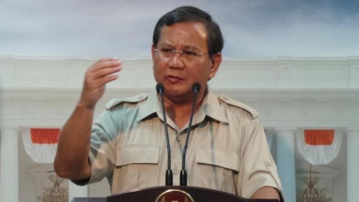 Prabowo Subianto Buka-bukaan Sebut Nama Menteri di Kabinetnya Jika Terpilih,Ada yang Lulusan Harvard