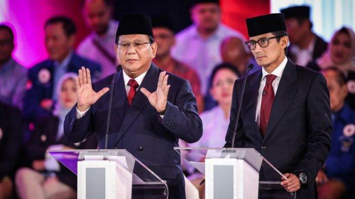 Alasan Hasil Pilpres Mau Dibawa ke Mahkamah Internasional Setelah Prabowo-Sandi Kalah Lagi di MK