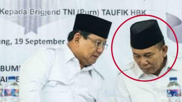 Kabar Buruk untuk Prabowo Subianto, Ketua DPRD dari Partai Gerindra Tampar Pegawai, Kronologi