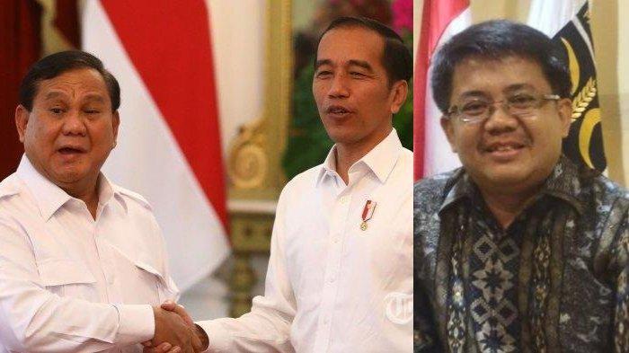 Prabowo Subianto Masuk Kabinet Jokowi-Maruf Amin, Benarkah Partai Gerindra dan PKS 'Bercerai'?