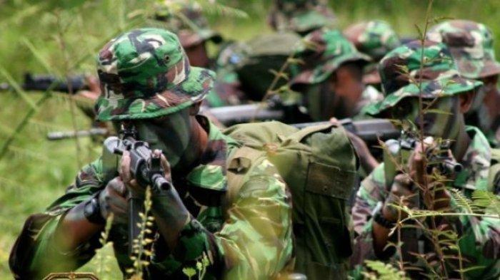 Pasukan Macan Kumbang TNI AD Dikirim ke Papua Setelah Pasukan Setan, Pernah Operasi di Sulsel