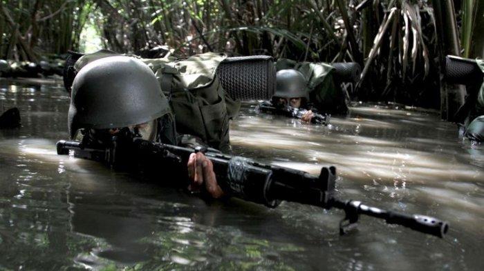 Prajurit TNI Baru Saja Jadi Korban Balas Dendam KKB Papua, Identitas Prajurit yang Ditembak