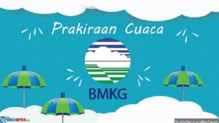 Prakiraan Cuaca BMKG 33 Kota Besar di Indonesia Kamis, 9 Januari 2020: Waspada Hujan Petir!