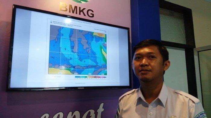 Prediksi Cuaca Sulsel 5 September 2021: Makassar, Palopo, dan Toraja Berpotensi Hujan Ringan