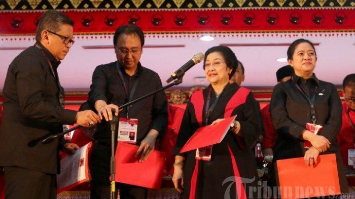 Puan Maharani Ketua DPR, Gimana Prananda Prabowo, Anak Megawati yang Jarang Tampil di Publik? Profil