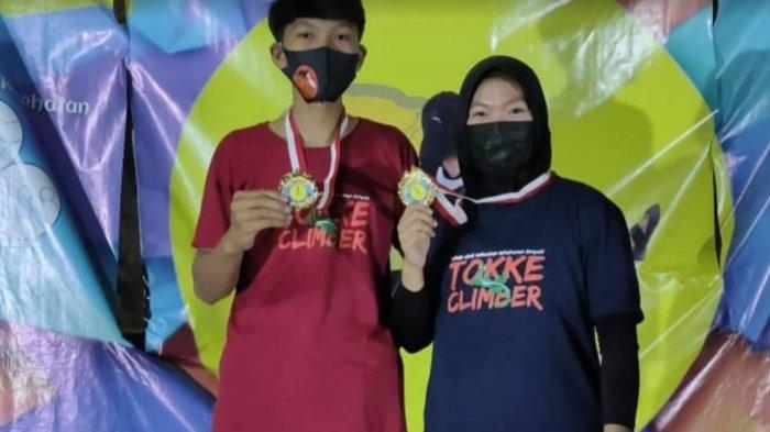 Daftar Nama Juara Chatulystiwa Climbing Competition 2021