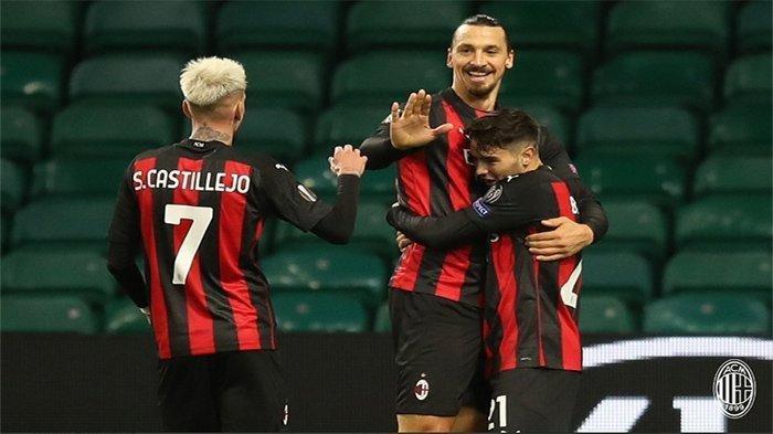 LINK LIVE STREAMING Liga Italia AC Milan vs Benevento, TV Online beIN Sports 2 & Vidio.com