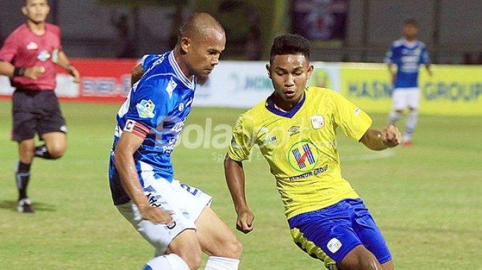 Prediksi Liga 1 2021: Persib vs Persita, Head To Head 6 Laga Terakhir Maung Bandung Unggul Jauh