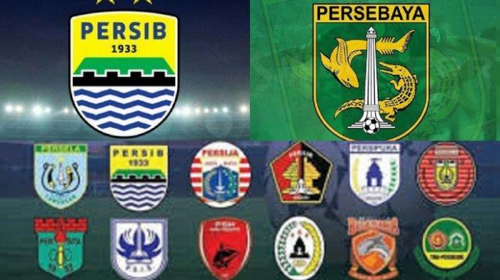 Menerawang Penguasa 5 Besar Liga 1 2020: Ada Persib & Persebaya, Lalu Arema, Bali United & Persija?