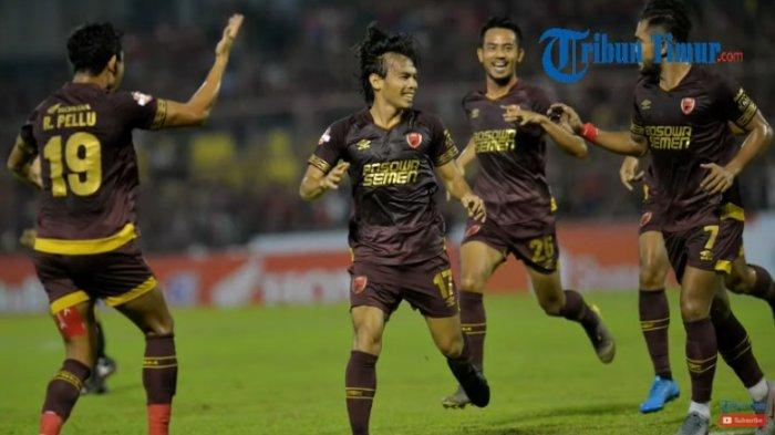 Head to Head Persela vs PSM, Laskar Pinisi Tak Pernah Kalah di Stadion Surajaya
