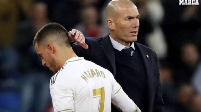 Link Live Streaming Athletico Bilbao vs Real Madrid Malam Ini, Peluang Juara Masih Ada