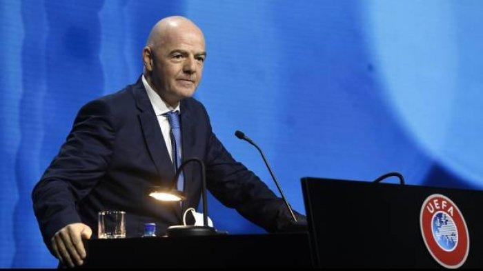 Fakta-fakta Kontroversi European Super League hingga Ancaman FIFA untuk Klub dan Pemain yang Ikut