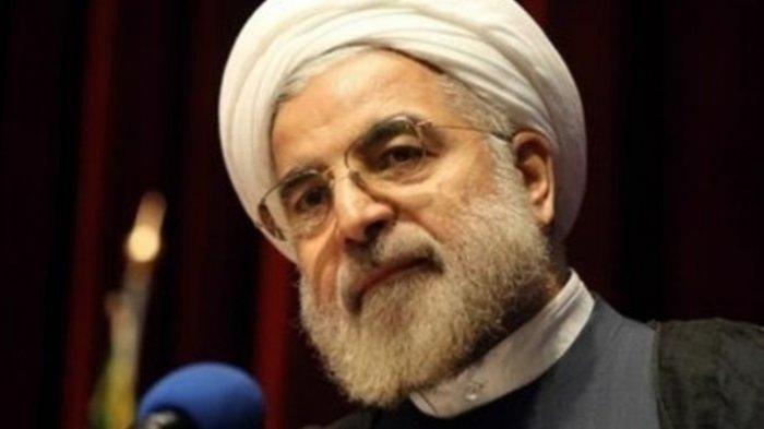 DUH! Hubungan Iran dan Amerika Serikat Panas Lagi, Gegara Niat Donald Trump Serang Iran
