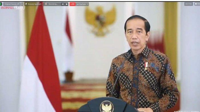 RESMI, Presiden Jokowi Teken PP Disiplin PNS, Ngopi di Warkop saat Jam Kerja Diberhentikan?