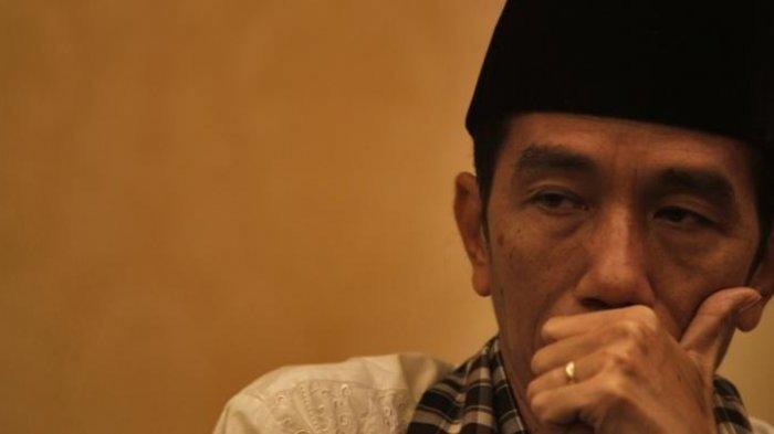 Presiden Jokowi 'Gerebek' Rumah Marbot di Malam Hari, Warga Kaget Saat Tahu Siapa yang Datang